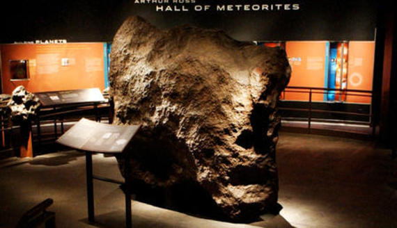largest asteroids in history - photo #10