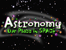 Listing Thumbnail: OLogy Astronomy Channel