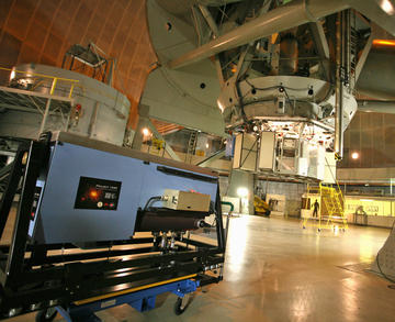 Project 1640 at Palomar Observatory