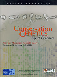 2001 Conservation Genetics large