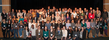 SCCS-NY 2013 Group Photo