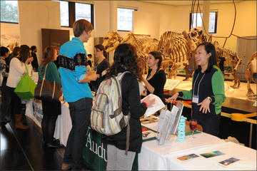 SCCS-NY Resource & Career Fair
