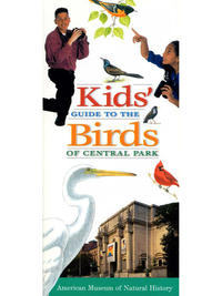 Kid's Guide to the Birds of Central Park
