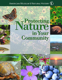 Protecting Nature In Your Community