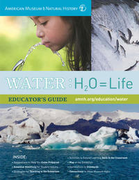 Water H2O Life Educator's Guide
