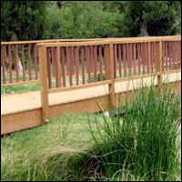 Constructed-wetlands