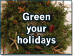 Green-your-holidays
