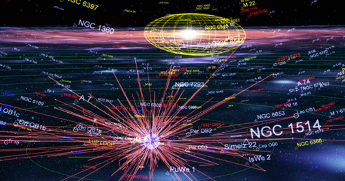 Download the Digital Universe