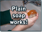 Plain-soap-works