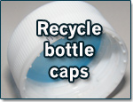 Recycle-bottle-caps