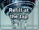 Refill-at-the-tap