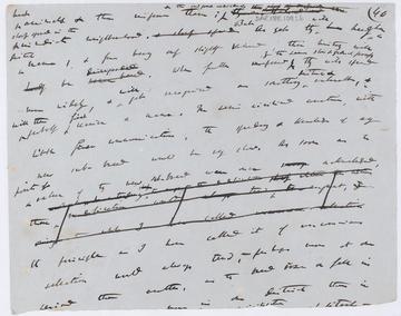 manuscript form essays