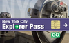 Purchase New York City Explorer Pass