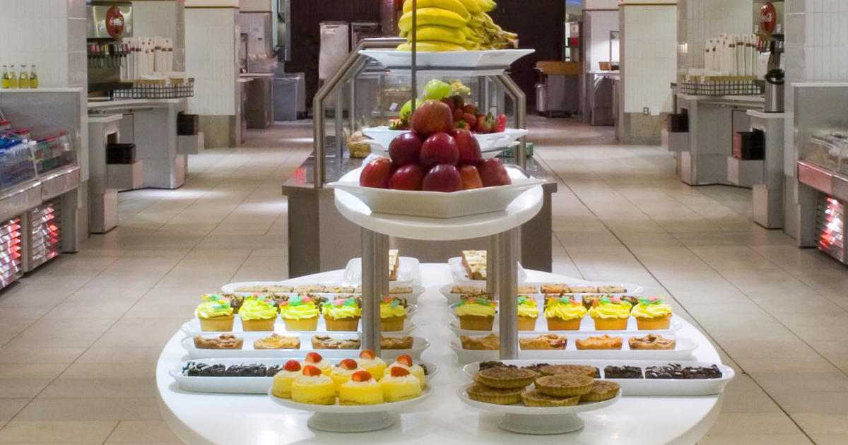 Dining at the Museum: Food and Drink | AMNH