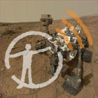 Curiosity Mission Gale Crater Podcast Thumbnail