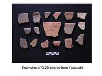 Trace-element Analysis on Pottery from Oaxaca