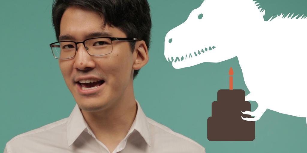Video: How long did T. rex live? | AMNH