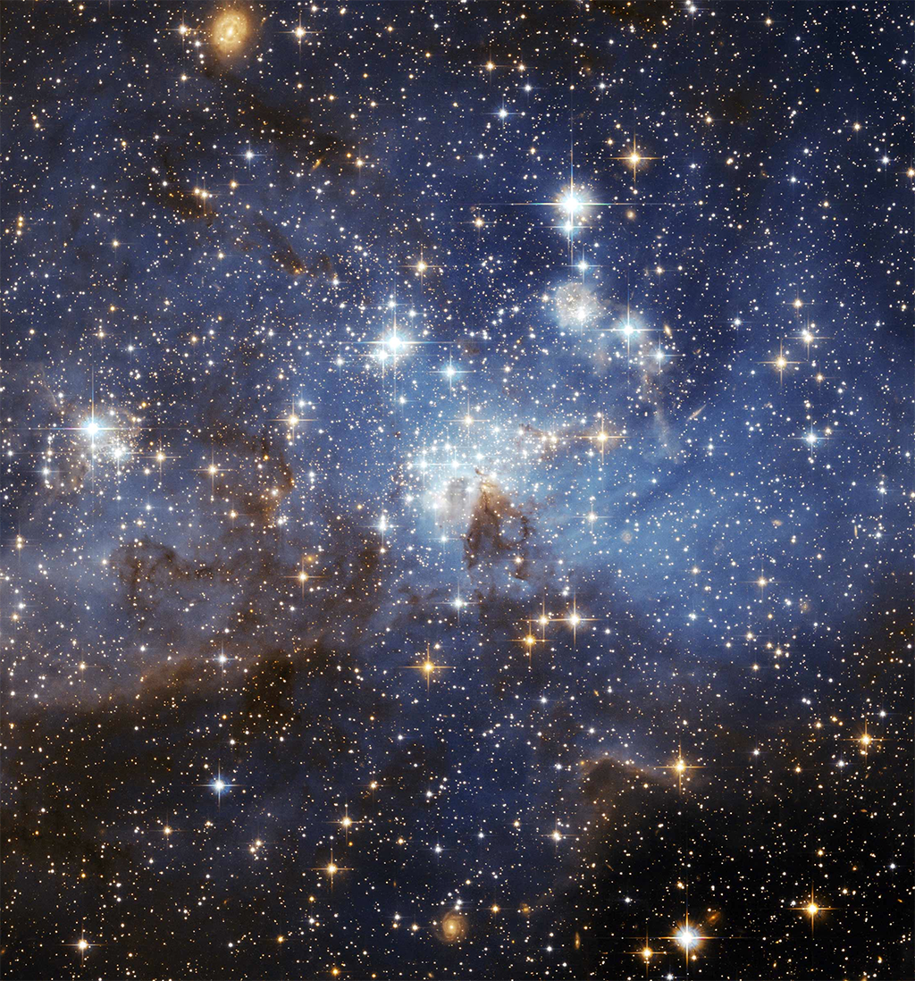 Ep 5 Hubble Magellanic Cloud