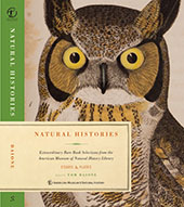 Natural Histories COVER