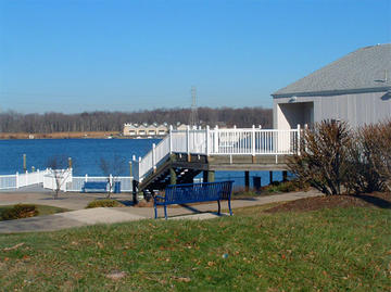 Mercer Lake Marina