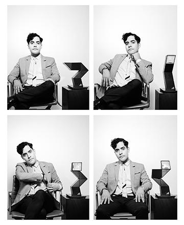 Neon Indian press photo