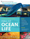 cover of Milstein Hall of Ocean Life
