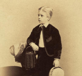 1867-As Child