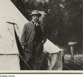 1872- TR in YS w tent